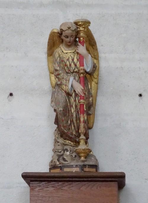 L'église de Grancey-sur-Ource