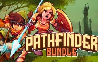 BON PLAN : Pathfinder Bundle chez Fanatical*