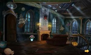 Jouer à Locked castle escape