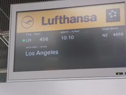 Voyage L.A. et L.V. (2)