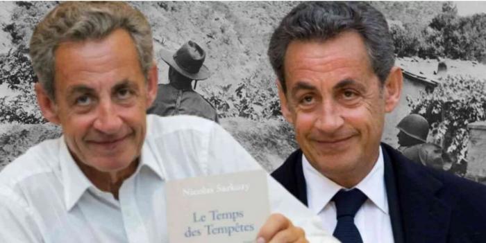 France : Sarkozy estime que la colonisation de l'Algérie n'est pas un crime