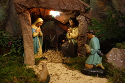 Célébration de Noël 2013