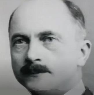 Charles Delestraint, le chef de l'Armée Secrète...