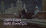 Mélina Mercouri - Joe Dassin : Topkapi - 1964