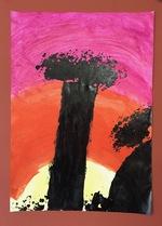 Baobab brocolis