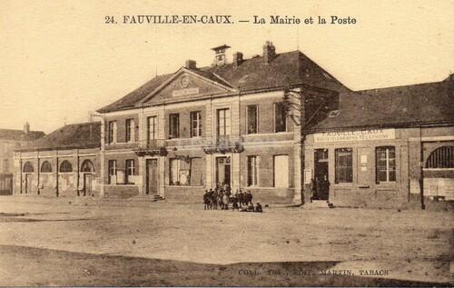 Fauville-en-Caux