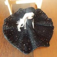 la robe de barbie au prix de 3 euro