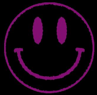 Smiley-Merci