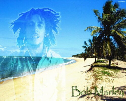 bob marley mon pere spirituel
