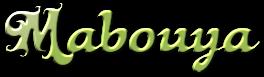 Mabouya-Bambou