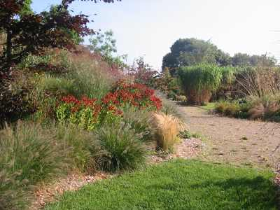 Jardin Botanique le Page
