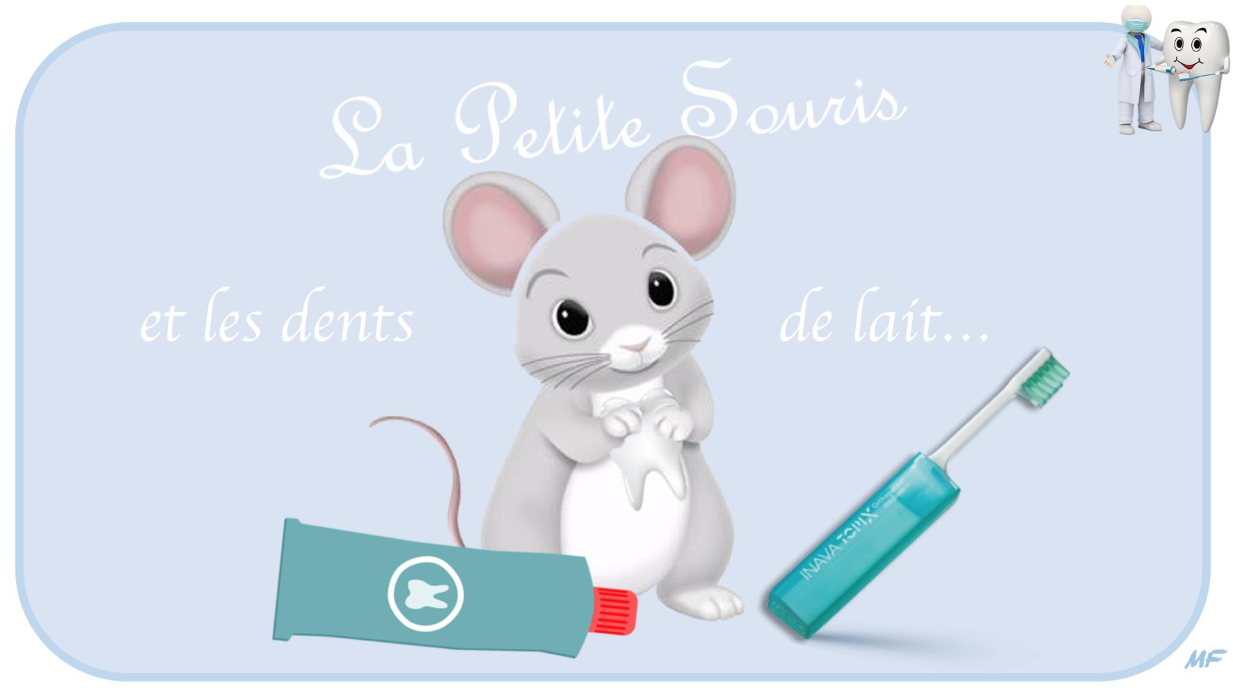 Dossier La Petite Souris Et Les Dents De Lait Les Loustics