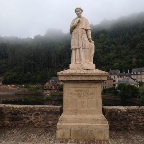 François d´Estaing Évêque