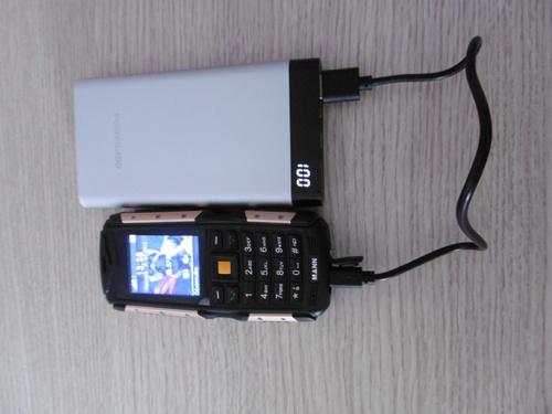 Poweradd Vergo I Batterie Externe 10000mAh