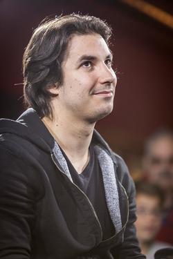 Jeremy Ferrari (1)