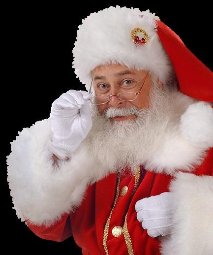 Tubes pères Noël 2