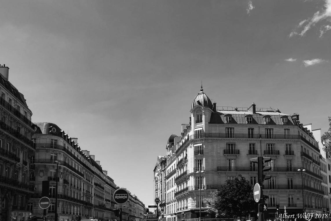 Ma vision de Paris (2)