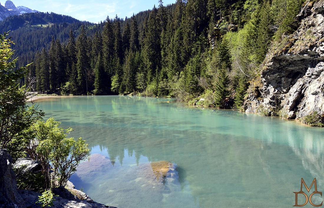 Cascades, torrents, rivières, lacs....