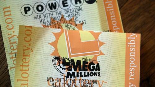 Deus américains gagnent plus d'un milliard à la loterie