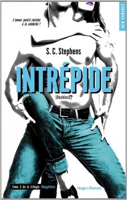 Intrépide de S. C. Stephens