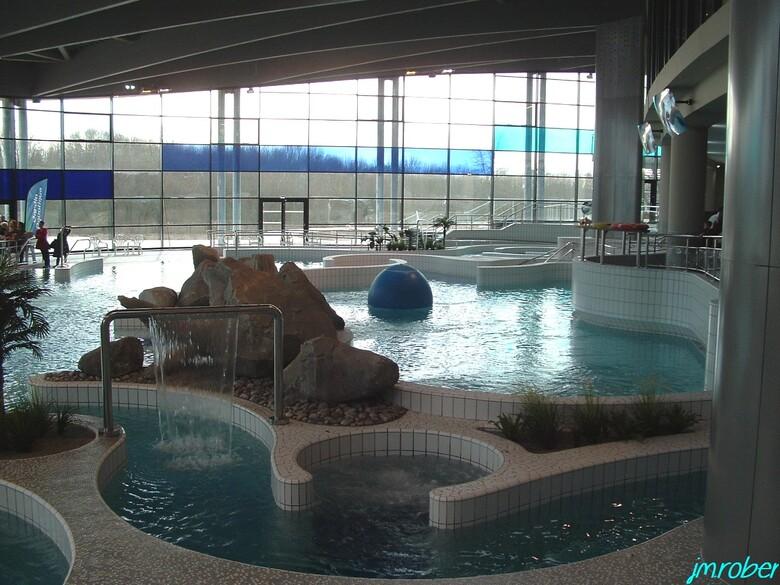 LIMOGES: l'Aquapolis ouvrait ses bassins ce 19/01/14 après ses portes ouvertes du weekend «Découverte» (2)