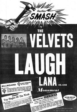The Velvets (2)