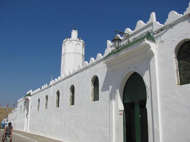 Mirabelle au Maroc