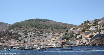 Dernière semaine en Grèce