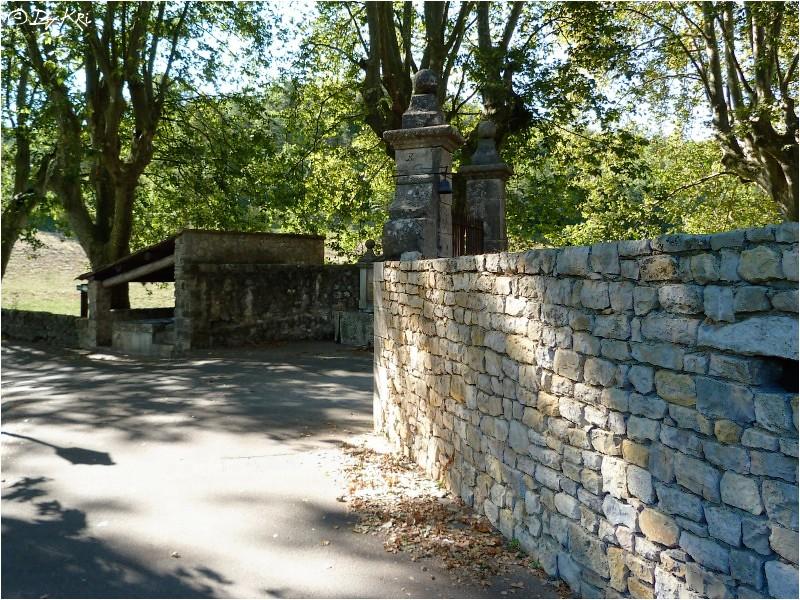 Le Château d'Esparron sur Verdon (04) ...