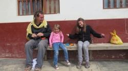 Un mois au Pérou