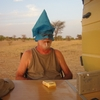 Mauritanie Route de l'Espoir Bivouac du soi