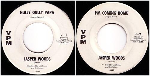 JASPER WOODS