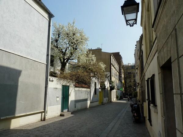27 - Passage du Moulinet