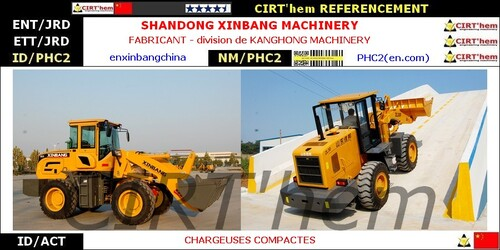 SHANDONG XINBANG MACHINERY