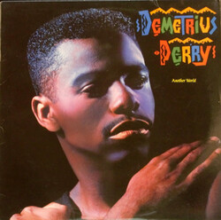 Demetrius Perry - Another World - Complete LP