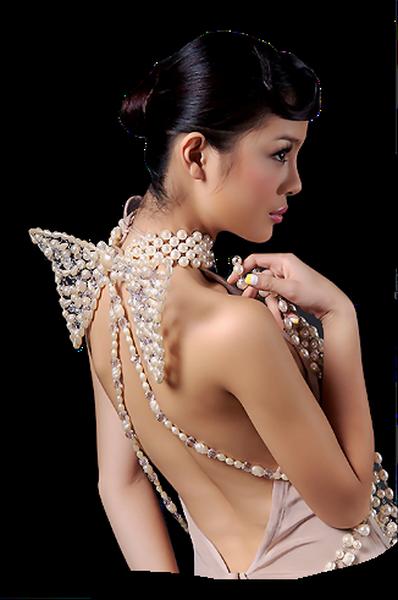 Femmes Bijoux Série 2