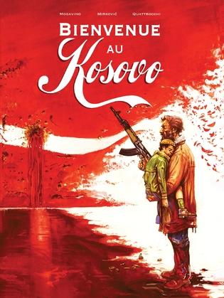 Bienvenue au Kosovo
