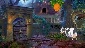Jouer à G4K Fair oaks house escape