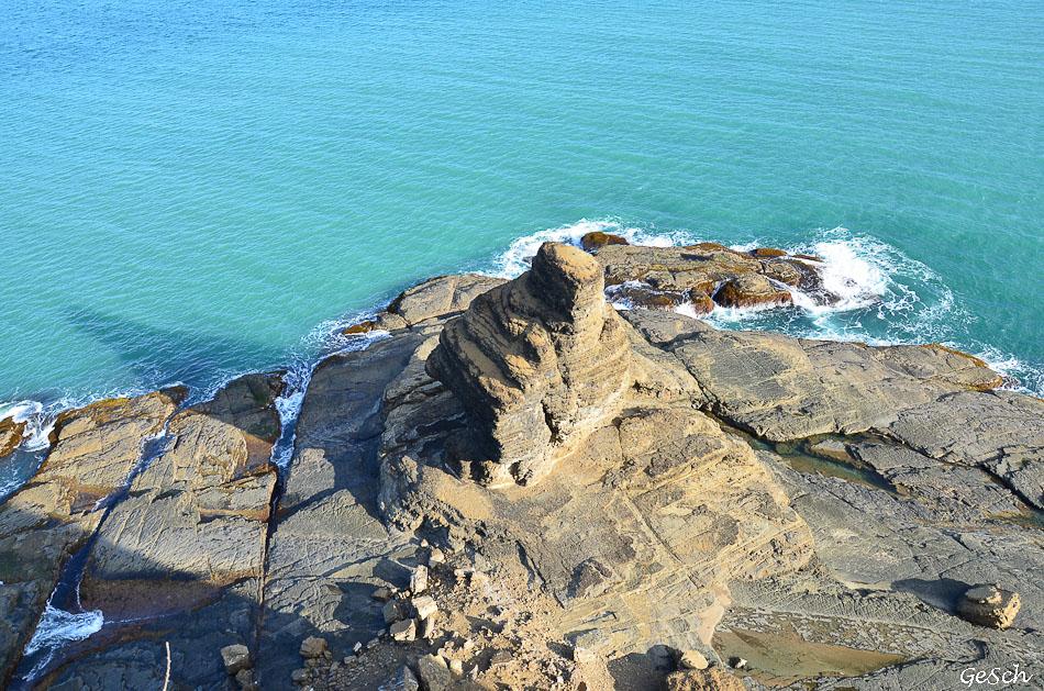 côte ouest bourail  Poé  la Foa nouvelle calédonie