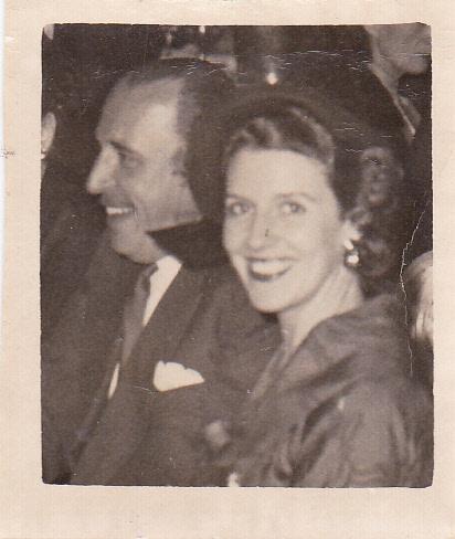Duc et Duchesse de Ségovie ( II )