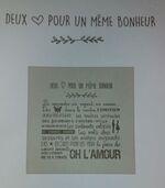 """SAL """"A Plusieurs, c'est moins fastidieux"""" (99)"""