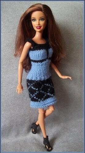 Laurence - robe d'été n°7