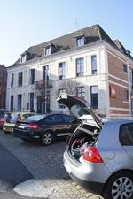 Ma petite voiture à Douai