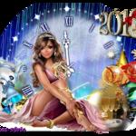 Vivie Janvier 2018
