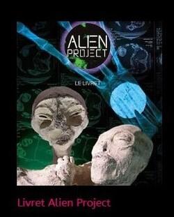 ALIEN PROJECT - Les momies du Pérou/1