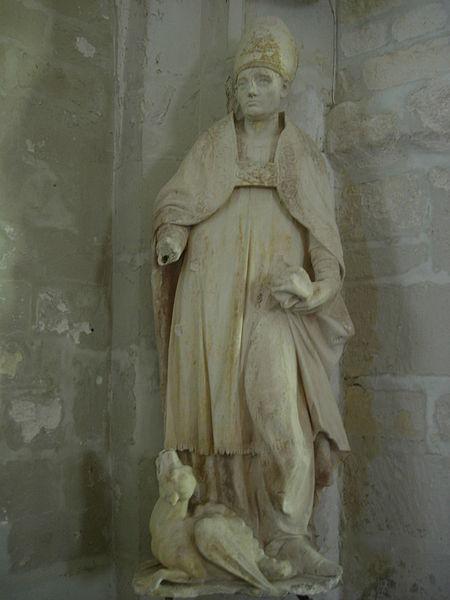 Saint Loup de Troyes († 478)