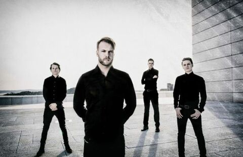 "LEPROUS - ""From The Flame"" (Clip)"