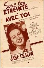 Jane CHACUN