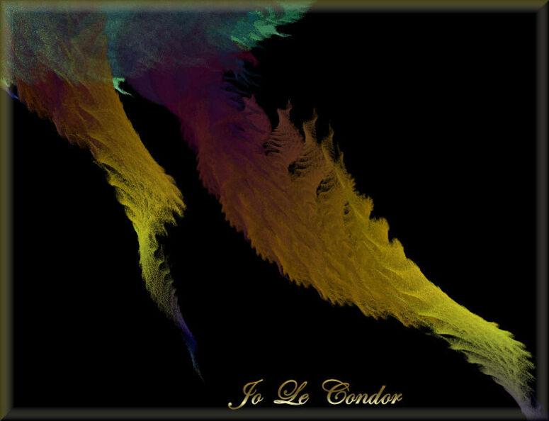 Mes rêves en couleurs....