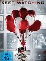 Keep Watching : Les membres d'une famille sont retenus prisonniers par des intrus jouant à un jeu de vie et de mort dont les règles d'abord mystérieuses s'éclaircissent à mesure que la nuit avance. ... ----- ...  Origine : Américain Réalisation : Sean Carter Durée : 1h 29min Acteur(s) : Bella Thorne, Chandler Riggs, Ioan Gruffudd Genre : Epouvante-horreur, Thriller Date de sortie : 8 Novembre 2017 Année de production : 2017 Distributeur : Sony Pictures Releasing France Critiques Spectateurs : 2,3